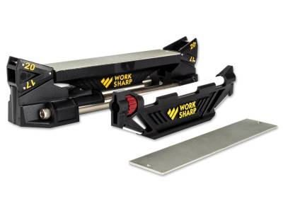 Work Sharp 09DX150 Guided Sharpening System Schärfgerät Messerschärfer USA