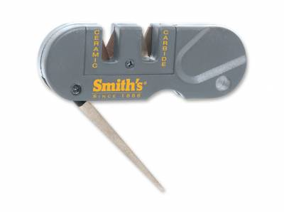 Smiths Pocket 09ESPP1 Pal Knife Sharpener Schärfgerät