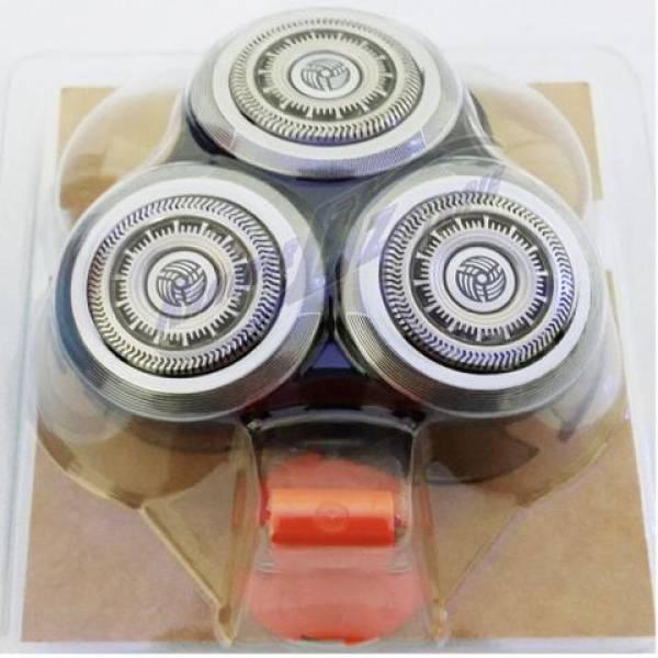 Ersatzaufsätze Scherköpfe RQ10 RQ1280 Philips RQ 12 Scherkopf  RQ1090